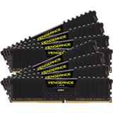 128GB Corsair Vengeance LPX schwarz DDR4-2400 DIMM CL14 Octa Kit